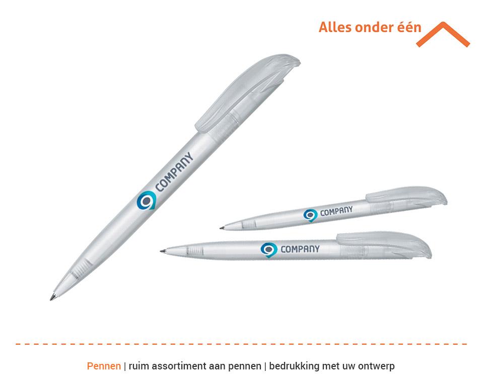 CP GrafiMedia pennen